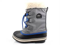 Sorel winter boot Yoot Pac city gray