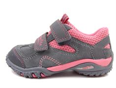 Superfit Sport sneaker stone/pink combination