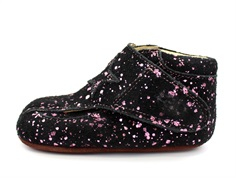Arauto RAP slippers pink Josephine (narrow)
