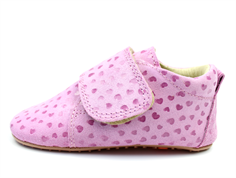 Arauto RAP slippers heart pink
