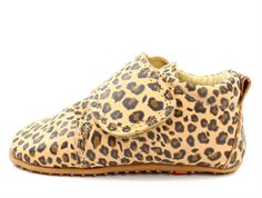 Arauto RAP slippers leopard
