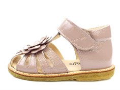 Angulus sandal rose lacquer flower