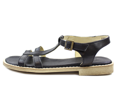 Arauto RAP sandal black with buckle