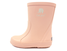 CeLaVi rubber boot misty rose