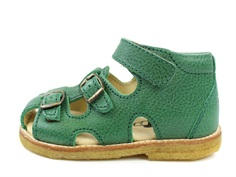 Arauto RAP sandal green with buckles and velcro