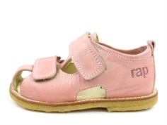 Arauto RAP sandal pink eco with velcro