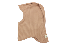 MarMar balaclava rose brown