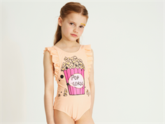 Soft Gallery Ana swimsuit peach parfait popgirl UV
