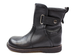 Angulus winter boot black with TEX