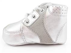 Bundgaard prewalker silver with laces