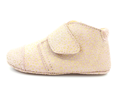 Angulus slippers powder leo