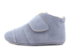 Angulus slippers light blue