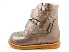 Angulus winter boot bronze with TEX