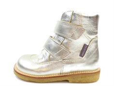 Angulus winter boot champagne with TEX