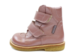 Angulus winter boot rose shine with TEX