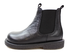 Angulus ancle boot black