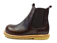 Angulus ancle boot angulus dark brown