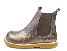 Angulus ancle boot bronze/brown