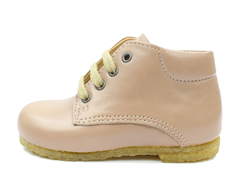Angulus toddler shoe make-up