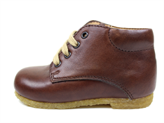 Angulus toddler shoe brown