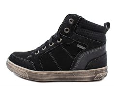 Superfit winter sneaker Luke schwarz/grau with GORE-TEX