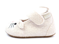 Living Kitzbühel slippers frost mouse