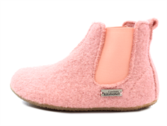 Living Kitzbühel slippers ash rose