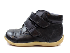 Angulus toddler shoe black with velcro