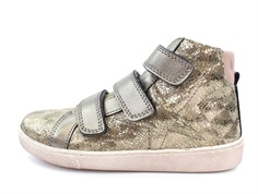 Bisgaard boot stone glitter with star