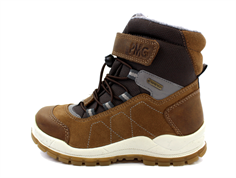 Primigi winter boots marron with GORE-TEX
