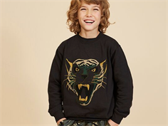 Soft Gallery sweatshirt Babtiste peat grr tigers