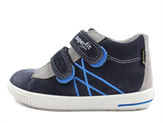 Superfit sneaker Moppy grau with GORE-TEX