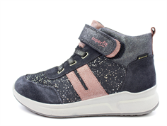 Superfit sneaker Merida grau with GORE-TEX