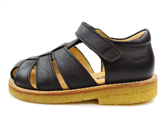 Angulus sandal brown with velcro