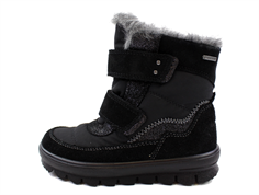 Superfit winter boot Flavia schwarz with GORE-TEX
