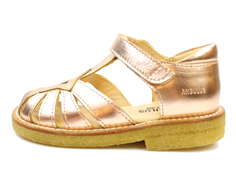 Angulus sandal rose copper with star
