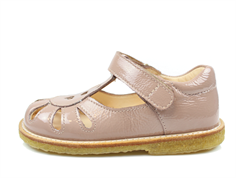 Angulus sandal rose lacquer