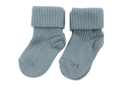 MP socks wool stormy sea (2-Pack)