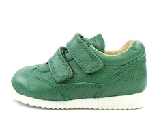 Arauto RAP shoes green leather