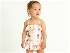 Soft Gallery Shirley swimsuit rose cloud candy UV