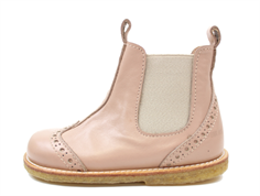 Angulus ancle boot make-up/beige