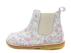 Angulus ancle boot multi flower
