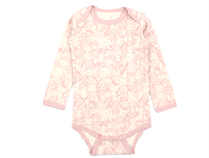 4a3c2613 Small Rags Fly body pale mauve Mr. rags