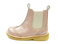 Angulus ancle boot rose/beige (narrow)