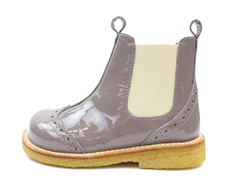 Angulus ancle boot light gray/beige