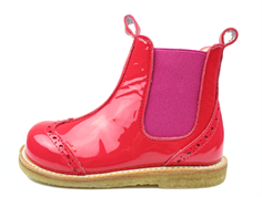 Angulus ancle boot raspberry/pink