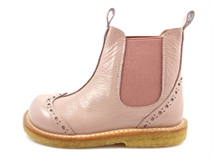 Angulus ancle boot rose/beige