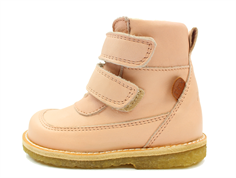 Pom Pom winter boot rose with TEX
