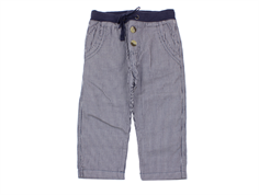 Wheat pants Artur greyblue