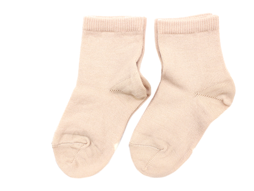 MP socks wool/cotton rose (2-Pack)